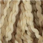 Lion Brand Nature&#39;s Choice  Organic Cotton Yarn (205) French Vanilla