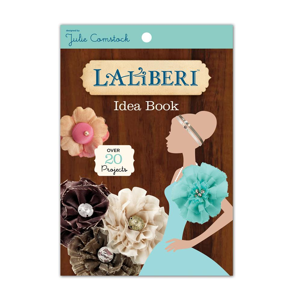 Laliberi Julie Comstock Collection Idea Book
