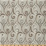 UM-701 Eroica Ambrosia Jacquard Silver
