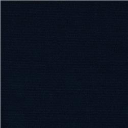 All American Interlock Knit Navy