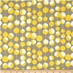 BI-055 Amy Butler Midwest Modern Martini Mustard