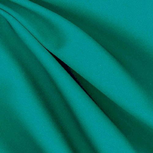 Debutante Stretch Satin Emerald