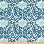 Moda Cuzco Orchid Patina Teal