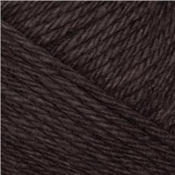 Lion Brand Lion Cotton Yarn (152) Espresso