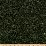 Moda Marble Swirls (9908-86) Deep Pine