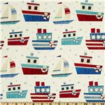 0262967 Ship's Ahoy Regatta Oyster