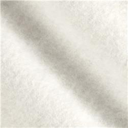 Stitch'n Sew Sew-in High Loft Fleece Stabilizer White