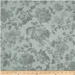 "Moda Double Chocolat 108"" Quilt Backing Grey"