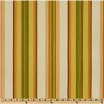227494 Swavelle/Mill Creek Biscayne Stripe Pina Colada