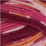 Deborah Norville Everyday Prints Yarn 04 Cotton Candy