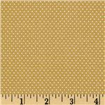 FO-158 Pin Dot Bronze
