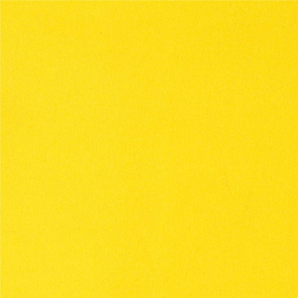 PUL (Polyurethane Laminate) 1Mil Citron Yellow