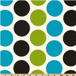 UF-086 Premier Prints Fancy Dot Wild