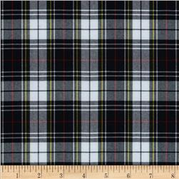 Uniform Plaid Multi