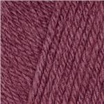 LBY-273 Lion Brand Wool-Ease Yarn (139) Dark Rose Heather