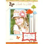 IIP-136 Izzy & Ivy Jack and Jill Hat Pattern