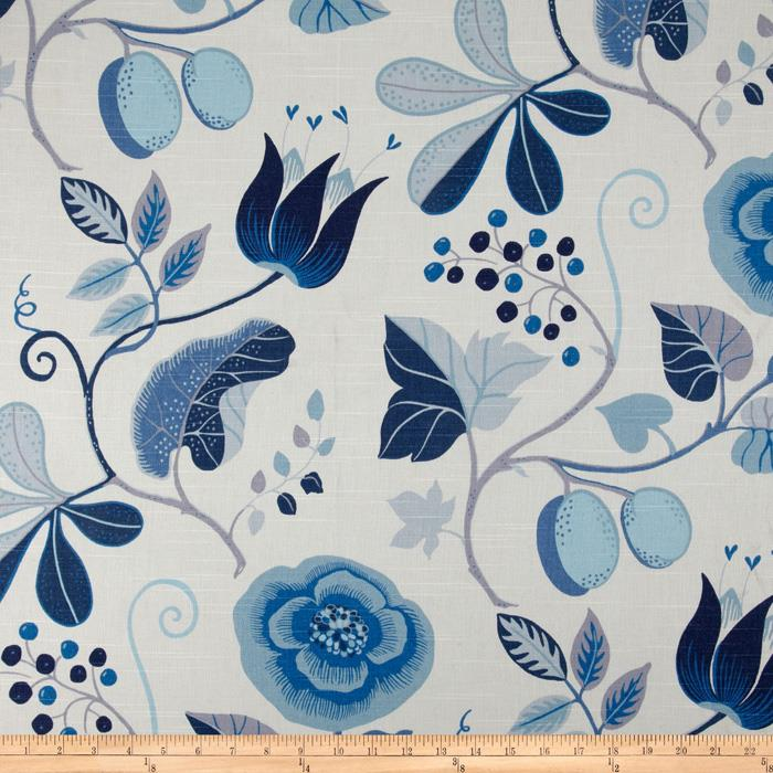 Home Accents Capri Ocean