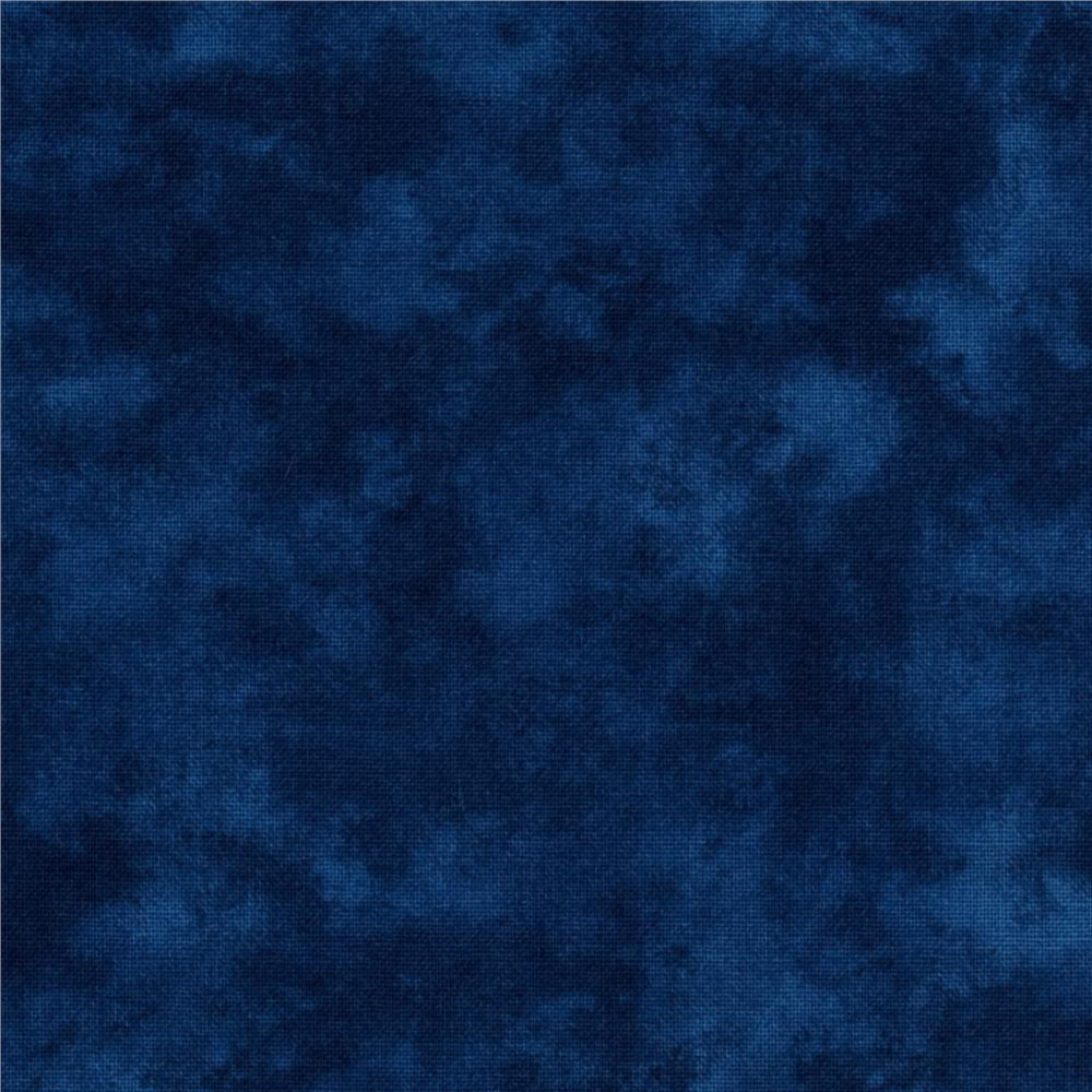 Moda Marbles (6852) Indigo