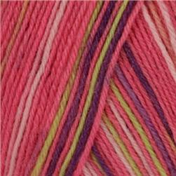 Lion Brand Sock Ease Yarn (205) Cotton Candy