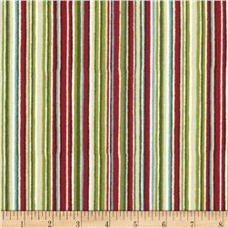 Yuletide Stripe Multi