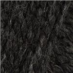 LBY-155 Lion Brand Wool-Ease Thick &amp; Quick Yarn (149) Charcoal
