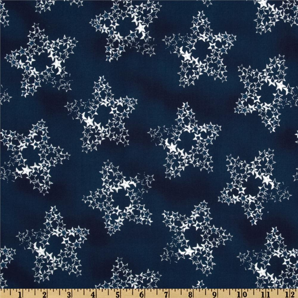 Honor and Glory Star Clusters Navy