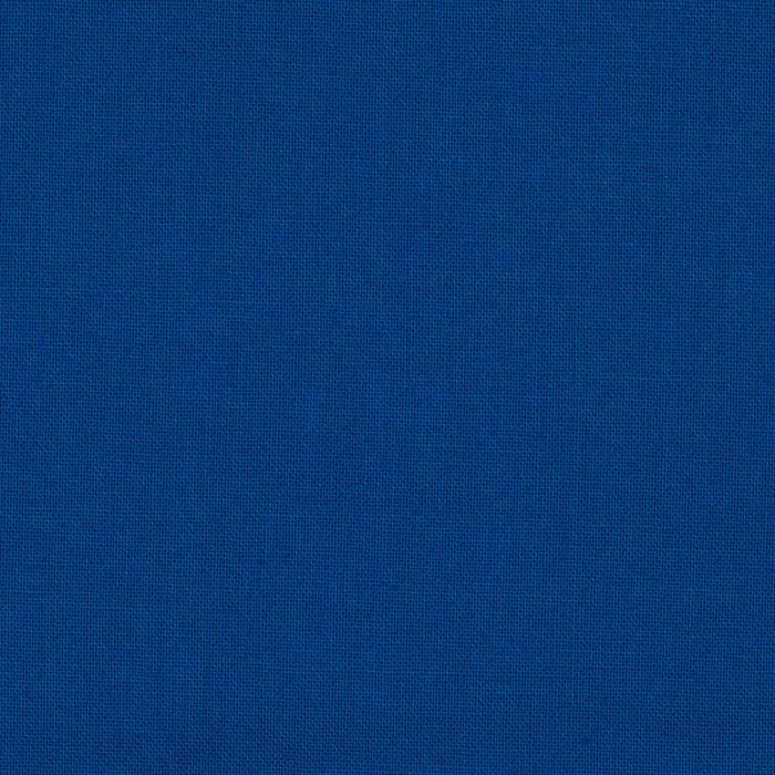 Cotton Supreme Solids Royal Blue