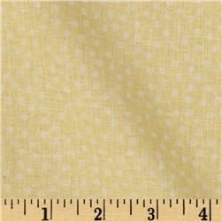 Buggy Barn 108' Wide Dot Beige