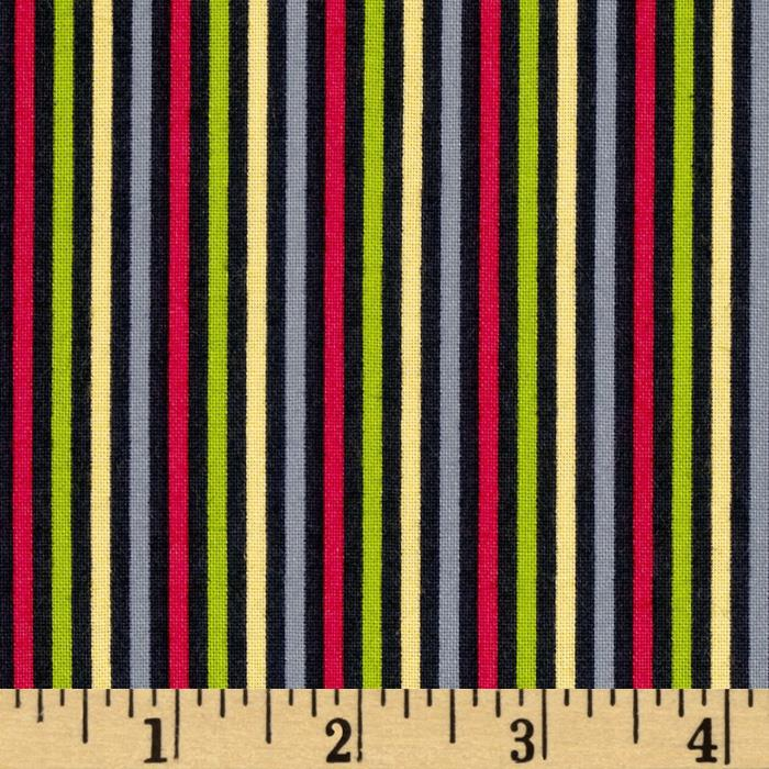 Chef&#39;s Blend Stripe Black