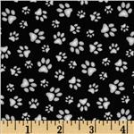 0266249 Dog Breed Dog Paws Black