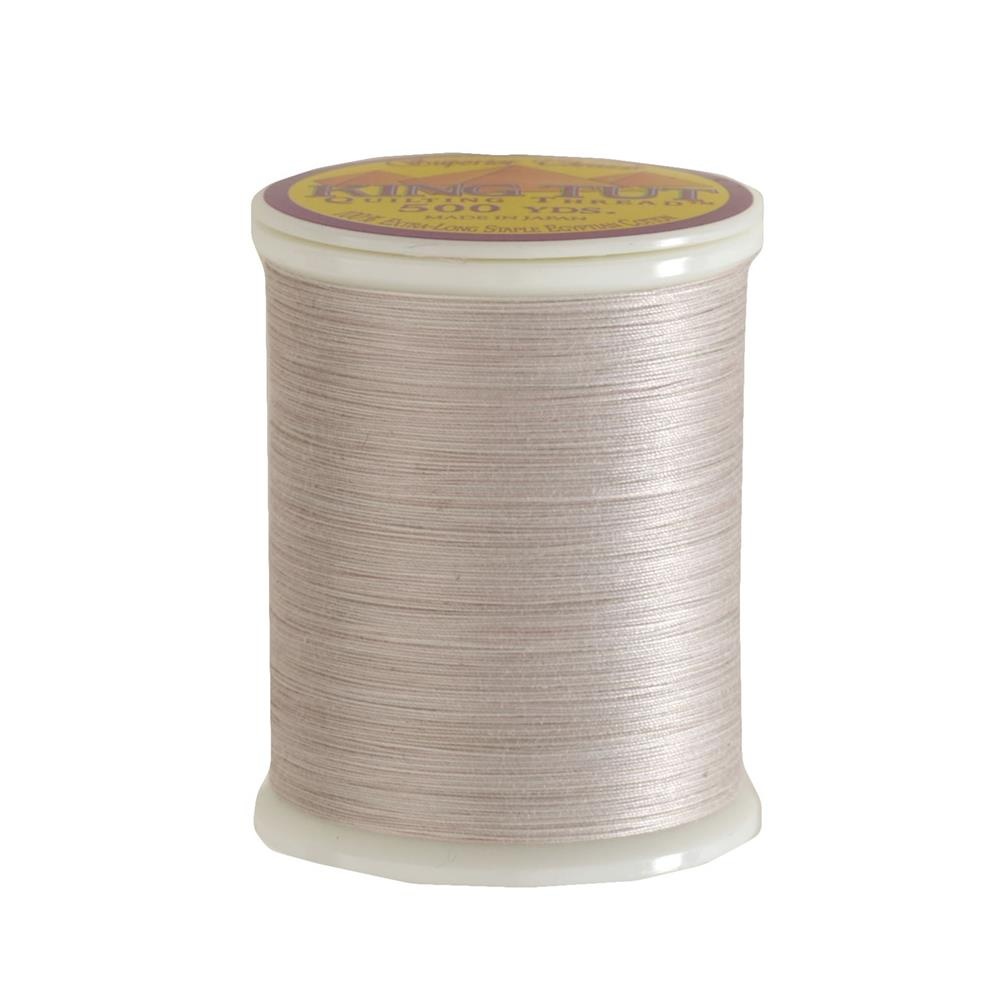 Superior King Tut Cotton Quilting Thread 3-ply 40wt 500yds Sahara Desert