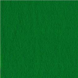Rainbow Classicfelt  9 x12'' Craft Felt Cut  Pirate Green