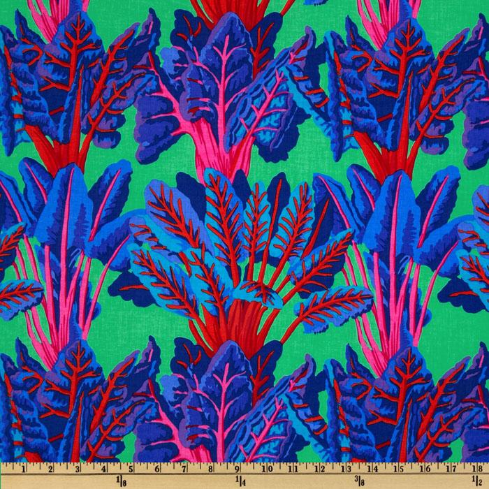 Kaffe Fassett Fall 2012 Collective Blue