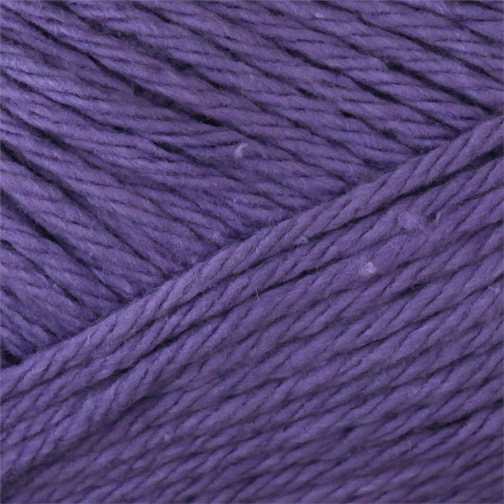 Peaches & Creme Solid Yarn (01317) Orchid