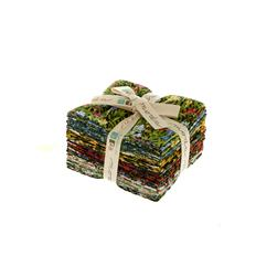 Moda Wildflowers VI Fat Quarter Assortment