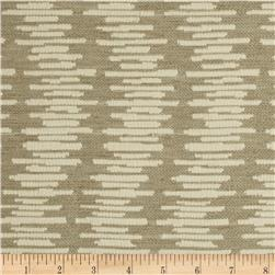 HGTV Home Wavering Jacquard Quartz