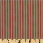 0293491 Graphix Stripes Peach Ecru