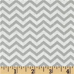 Pretty Special Chevron Grey