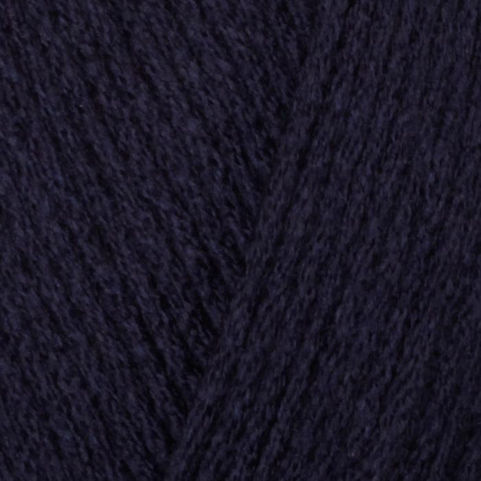 Berroco Comfort Yarn (9763) Navy Blue
