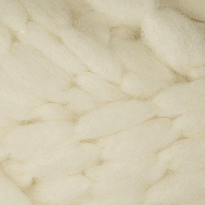 Patons Cobbles Yarn (85008) Winter White