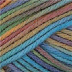 Caron Simply Soft Yarn Paints (0001) Tapestry