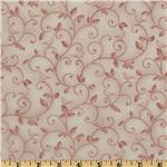 Ninth &amp; Vine Tonal Vine Pink