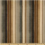 UH-377 Tommy Bahama Indoor/Outdoor Kalani Stripe Coal