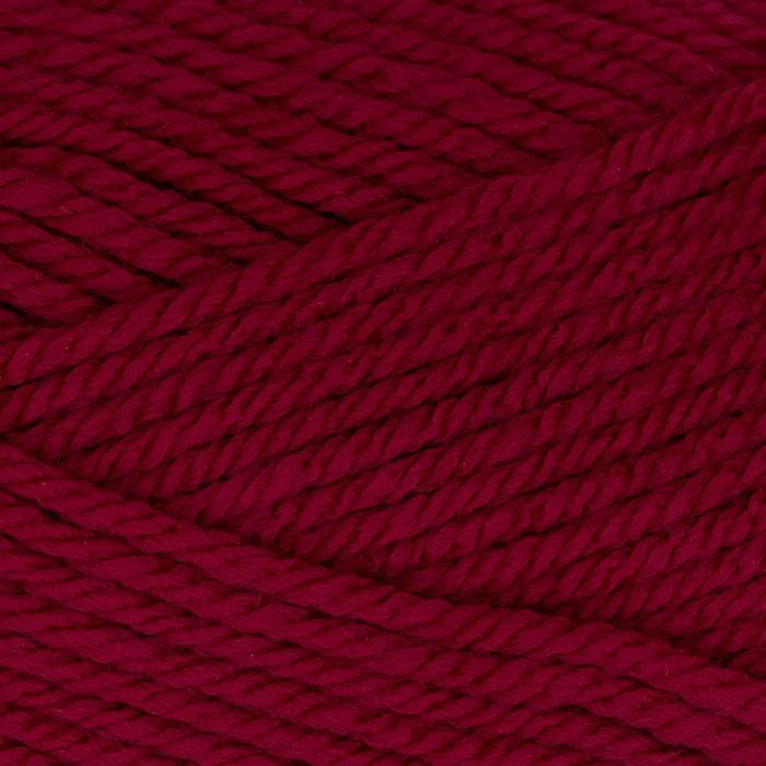 Deborah Norville Everyday Solid Yarn 21 Magenta
