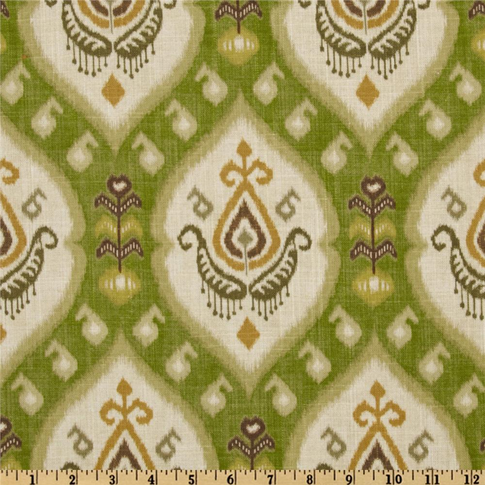 Swavelle/Mill Creek Katandra Ikat Avocado