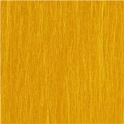 Nylon Crinkle Cloth Bright Gold