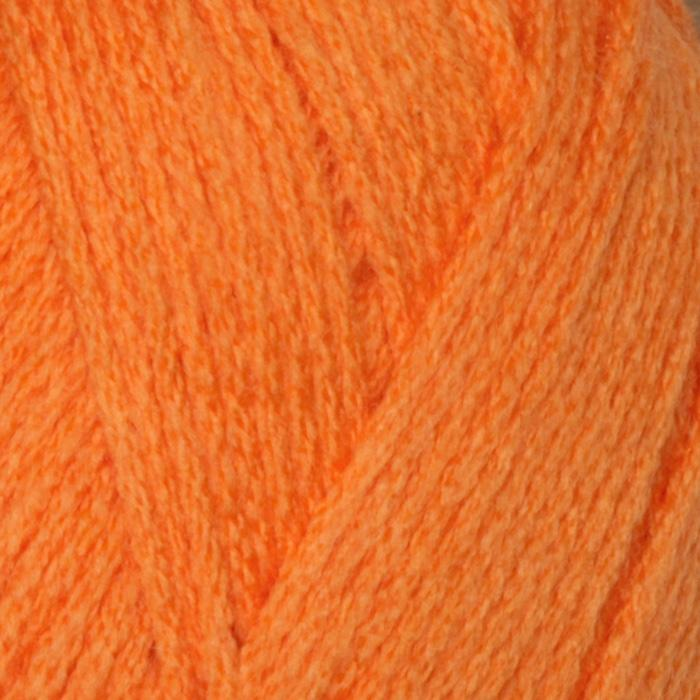 Berroco Comfort DK Yarn (2731) Kidz Orange