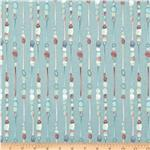 0268770 Alchemy Abstract Stones Aqua
