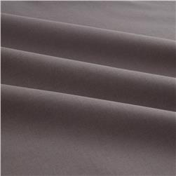 Cotton Voile Dark Grey