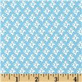 Florence Four Dots Malac Light Blue